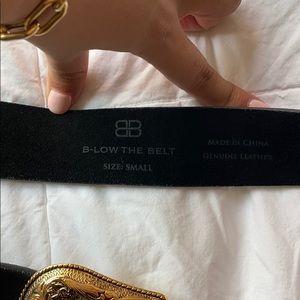 B-Low the Belt Accessories - B LOW THE BELT